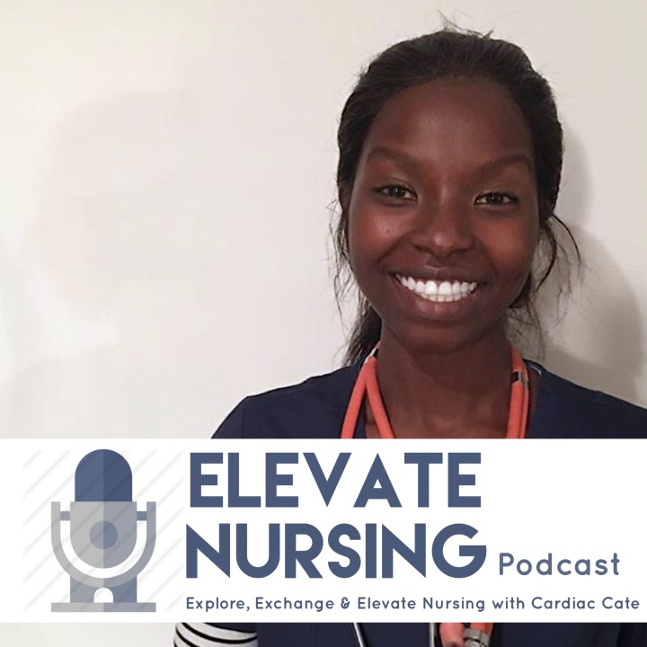 005: Succeeding at Nursing Clinical Rotations, managing & making the most out of fear