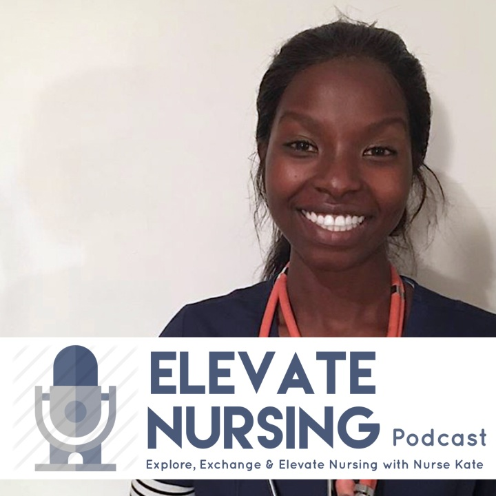 004: 5 tips to joining Nursing School