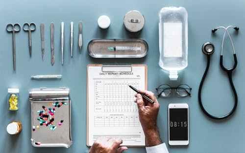 Seven Step Nursing Care PlanStructure