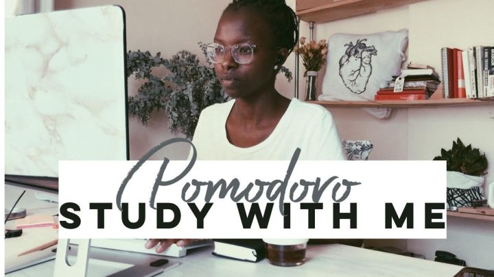 PRODUCTIVITY with POMODORO