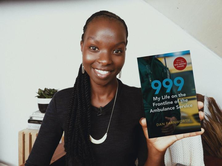 Book Review: 999 My Life on The Frontline of AmbulanceService