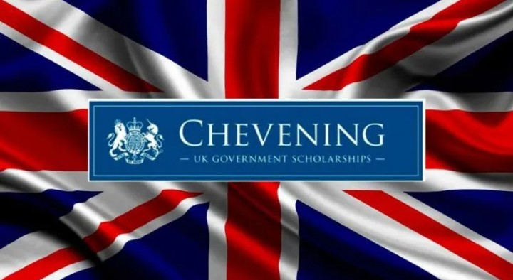 Chevening Scholarships for the year2021